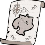 animation Chasse au trésor