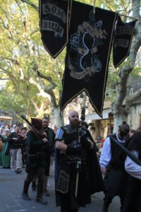 Les médiévales d'Uzès @ uzes | Uzès | Occitanie | France