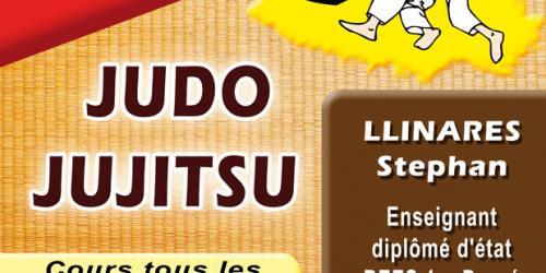 judo salindres